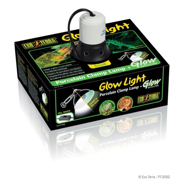Exoterra Support de lampe Glow Light Medium - Exo Terra