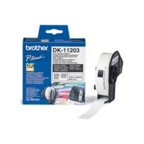 BROTHER - DK11204 - Étiquettes multi-usage 17 x 54 mm