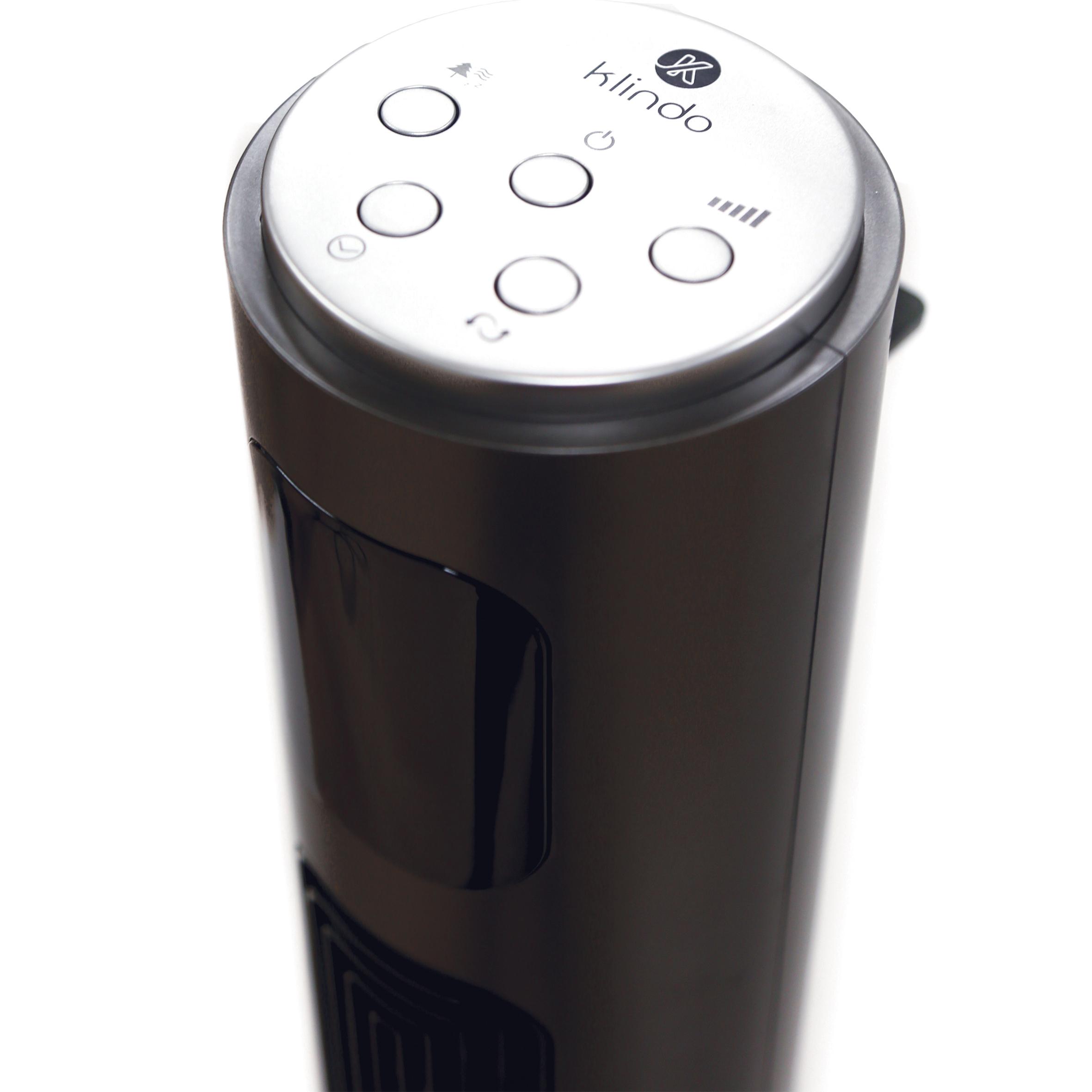 Klindo ventilateur colonne ktf36rc 17 pas cher achat vente ventilateur rueducommerce - Ventilateur colonne pas cher ...