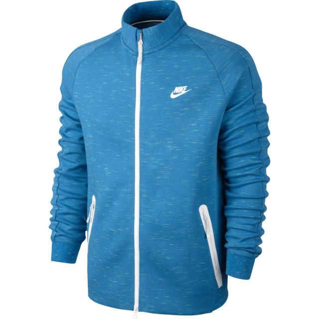 Nike Sweat Tech Fleece N98 Full Zip 614376 452 pas