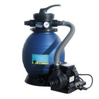 - Groupe de filtration 4m3/h sunbay sans pré-filtre
