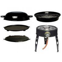 Planete Plein Air - Barbecue Safari chef 2-0.000000