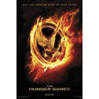 Pyramid - The Hunger Games Poster Mockingjay 61 x 91 cm