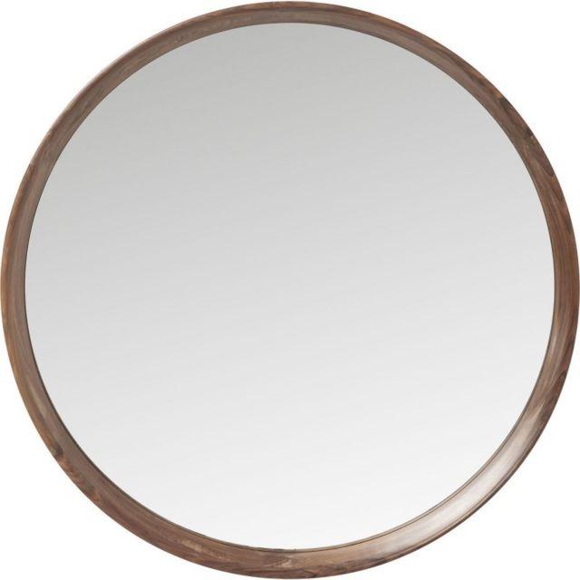 Karedesign Miroir Denver 80cm Kare Design