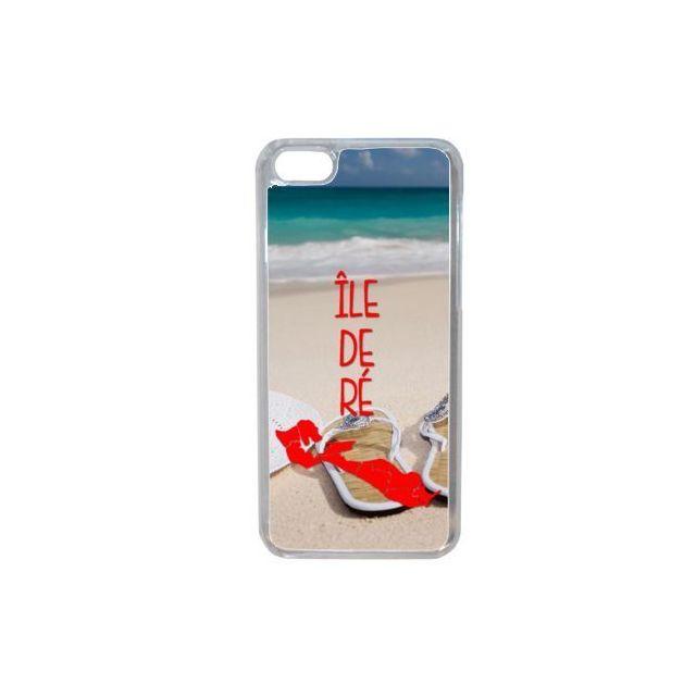 coque iphone 7 plus plage