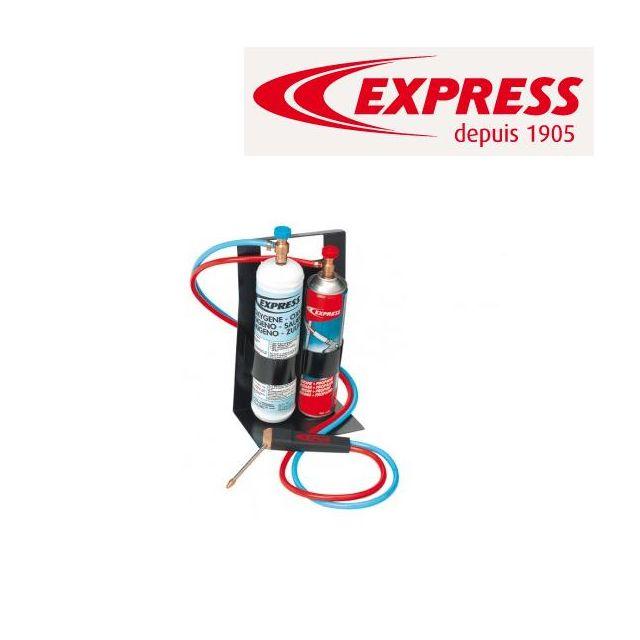 Guilbertexpress guilbert express poste oxyg ne gaz t le acier cuivre pas cher achat - Chalumeau de cuisine carrefour ...