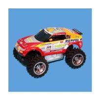 Rastar - 20100 - Radiocommande - Pajero Mitsubishi - Echelle 1/18