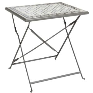 Table pliante carrefour affordable design table pliante for Table exterieur carrefour