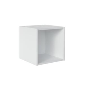Ik Idkid\'S - Etagere Cube 1 Case - Blanc - pas cher Achat / Vente ...
