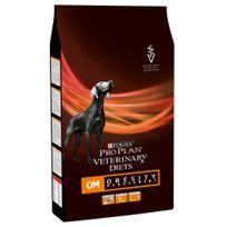 Purina - Pro Plan Veterinary Diets - Chien - Om Obesity Management - 12kg
