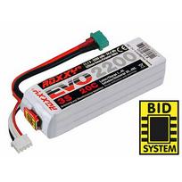 Multiplex - Lipo 3S 11.1V 2200mAh 20C prise