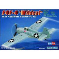 Hobby Boss - Maquette avion : F4F-4 Wildcat