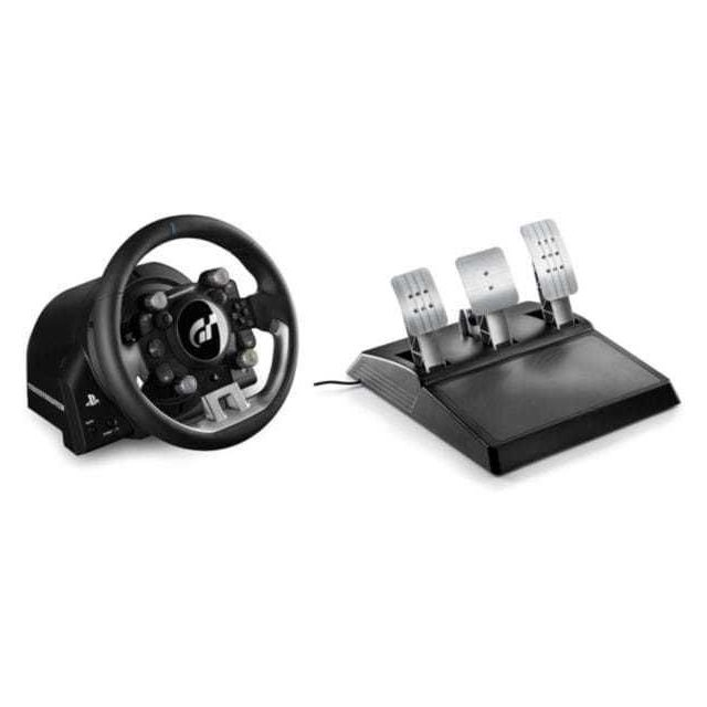 thrustmaster volant t gt pas cher achat vente autres. Black Bedroom Furniture Sets. Home Design Ideas