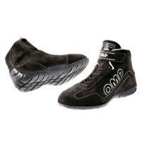 Omp - Paire de Bottines -ms Boots 2- Noires - Taille 43