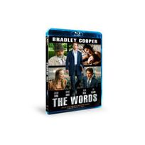 First - The words - Blu Ray