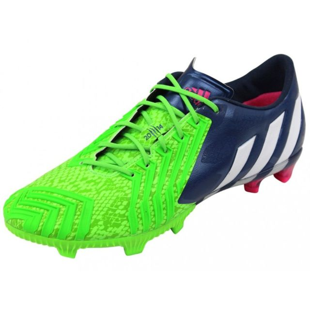 best sneakers 2119e e8c7f Adidas - P ABSOLION INSTINCT FG VER - Chaussures Football Homme Adidas  Multicouleur 40