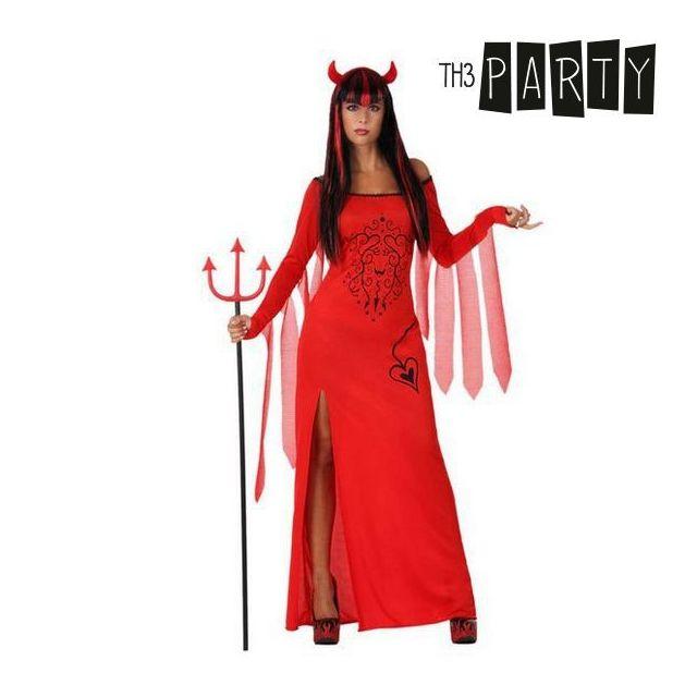 4b1535bc0bf2e1 Costume pour femme diablesse - déguisement Taille - Xl