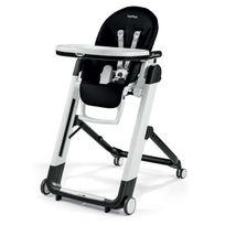 PEG PEREGO - Chaise haute bébé Siesta Licorice
