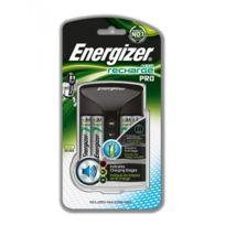 Energizer - chargeur de pile - pro-charger