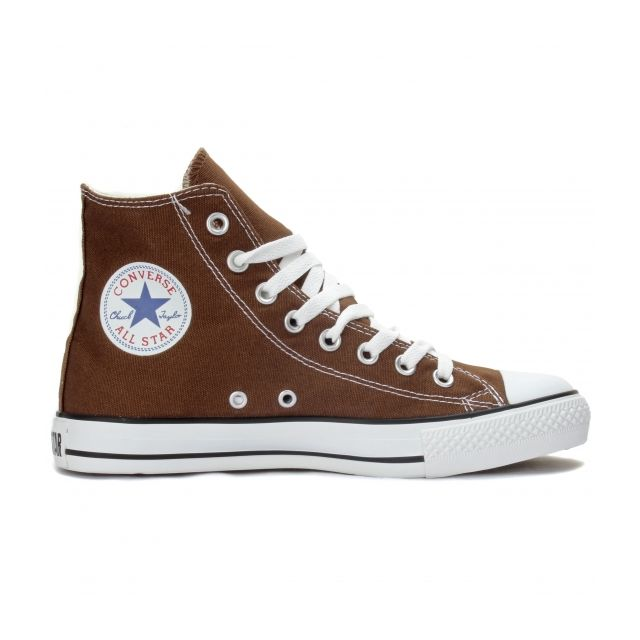 88f2c83d44271 Converse - Fashion   Mode All Star Hi - pas cher Achat   Vente Baskets  femme - RueDuCommerce