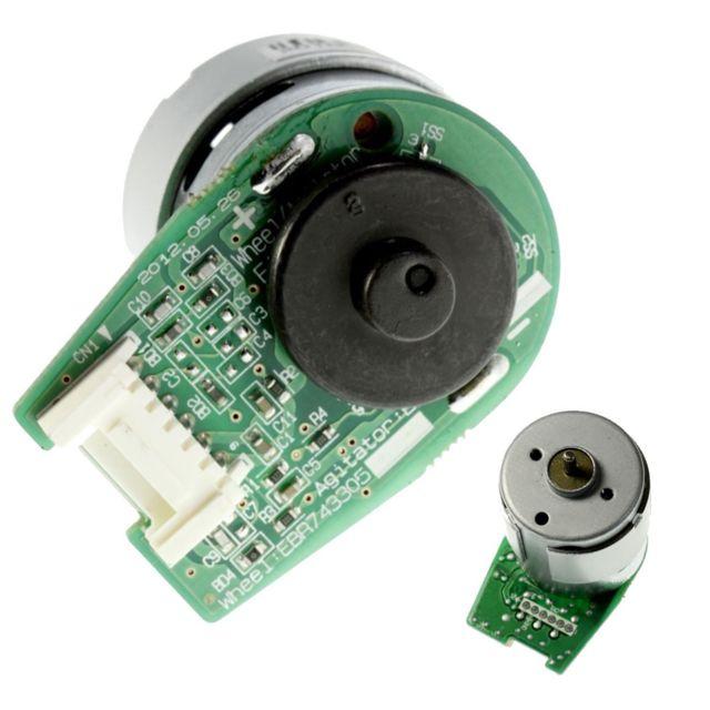 LG Moteur Bmd1 - Aspirateur robot