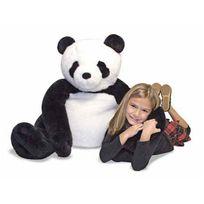 Melissa & Doug - Panda en Peluche