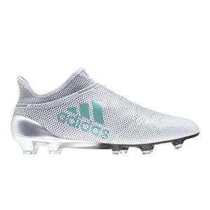 Adidas performance - Chaussures football Adidas X 17+ Purespeed Fg Blanc