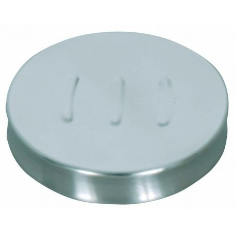 ab335c68c51ee7 Msv Porte savon à poser inox