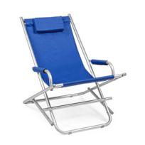 Bizzotto - Transat Aluminium Ocean Bleu