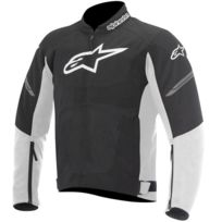 ALPINESTARS - Viper Air Black White