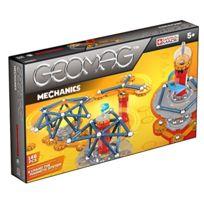 Geomag - 6847 - Jeu De Construction - Mechanics - 146 PiÈCES