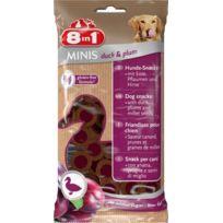 8 In 1 - 8IN1 Minis Canard/PRUNE Violet