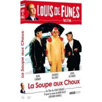 Dvd - La Soupe Aux Choux