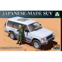 Takom - 1:35 - Japanese Made Suv