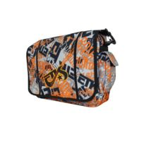 Eastwick Gucci Collection - Sac besace 38 Cm Street Orange