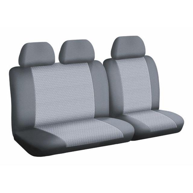 dbs housse de si ge auto utilitaire sur mesure pour. Black Bedroom Furniture Sets. Home Design Ideas