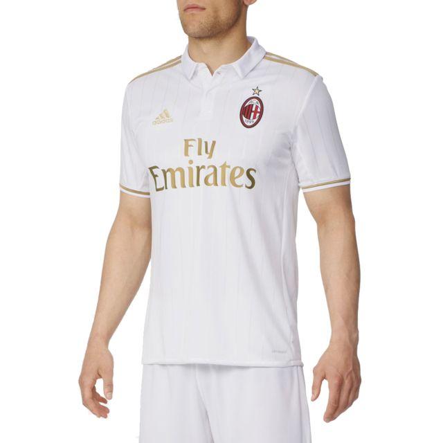 Maillot Extérieur AC Milan achat