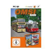 Aerosoft - Omsi + Wien add-on, import allemand