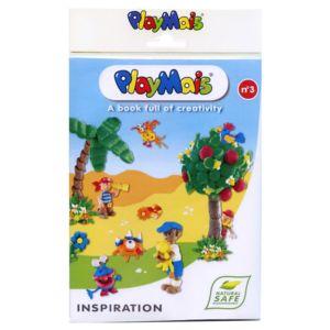 Playmais - Livre : Inspiration n°3