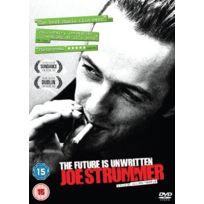 Channel 4 Dvd - Joe Strummer - The Future Is Unwritten IMPORT Dvd - Edition simple