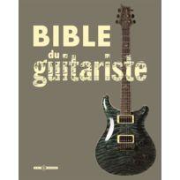 Art Et Images - Bible du guitariste