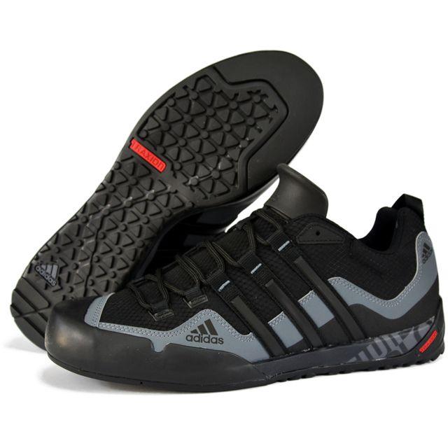 Adidas TERREX SWIFT SOLO pas cher Achat Vente
