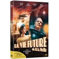 Elephant Films - La Vie future