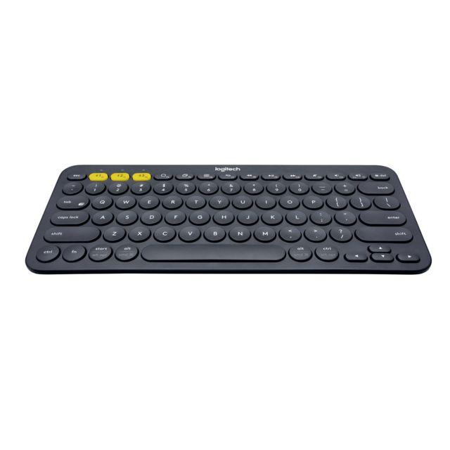 LOGITECH - K380 Clavier Bluetooth Azerty