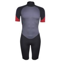 Rocambolesk - Superbe Combinaison de plongée courte pour homme taille Xl 180 - 185 cm Neuf