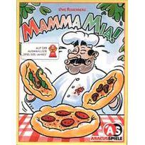 Abacusspiele - Jeux de société - Mamma Mia