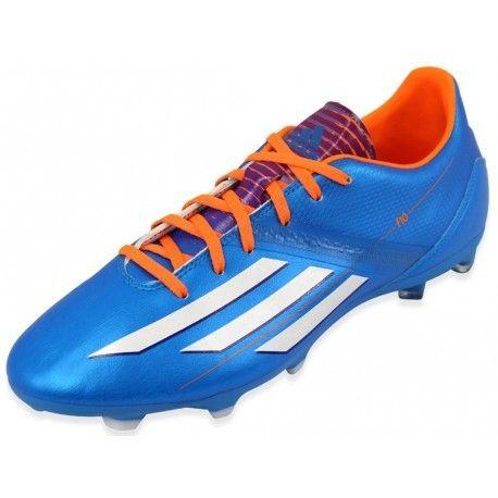 sale retailer 54404 b09fa Adidas originals - F10 Trx Fg Ble - Chaussures Football Homme Adidas
