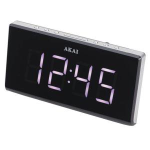 AKAI - AC-136KS - Noir