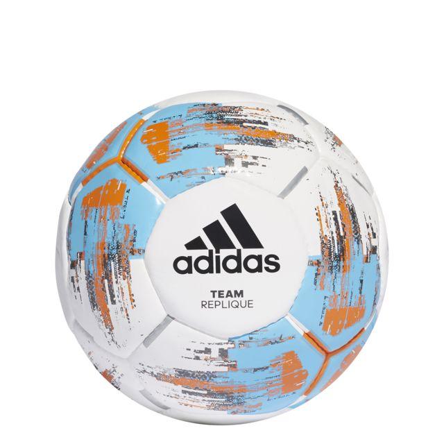 Adidas Ballon Team Replique 4 pas cher Achat Vente