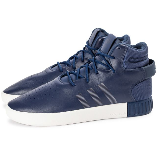 Adidas originals - Tubular Invader Bleue